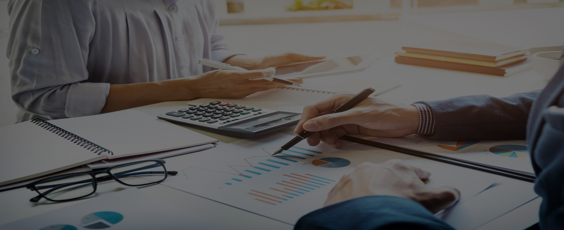 HBT Accounting - Find Best Accountant in Calgary